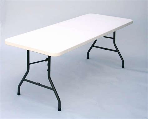 Folding Table by Plastic Folding Tables Plastic Folding Chairs