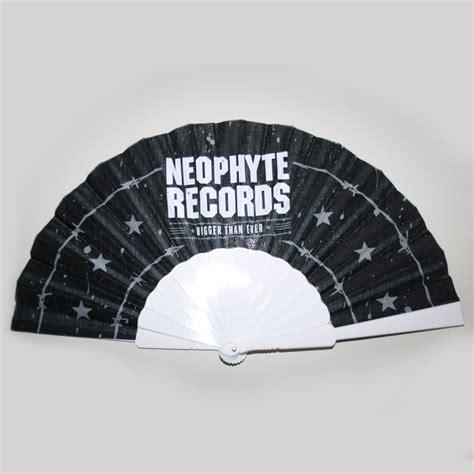 Fan Records Neophyte Records Fan Bigger Than Neofan008 Fan Rigeshop