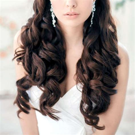 Wedding Hair Pics Half Up by Stunning Half Up Half Wedding Hairstyles