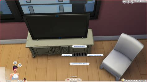 Apartment Energy Hacks The Sims 4 City Living How To Get Rid Of Apartment Issues