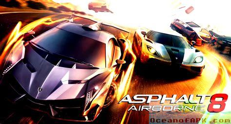 asphalt 8 full version apk free download asphalt 8 airborne modded apk free download