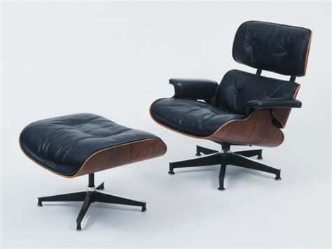 Iconic Chairs Of 20th Century by Modern Classic Chairs