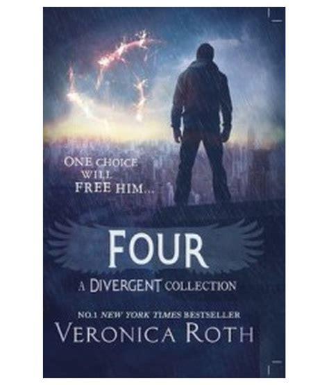 0007550146 four a divergent collection four a divergent collection buy four a divergent