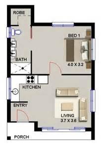 One Bedroom Granny Flat Floor Plans 1 Bedroom Granny Flat Modern Granny Flat Granny Flat