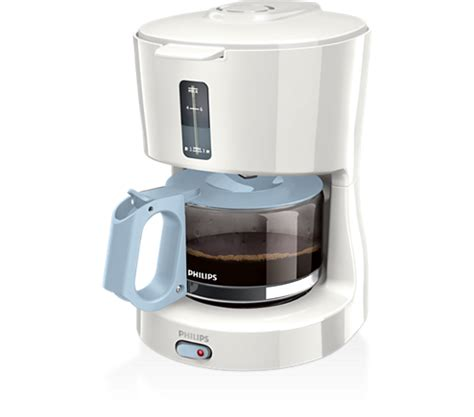 Coffee Maker Philips Hd7448 daily collection coffee maker hd7450 70 philips