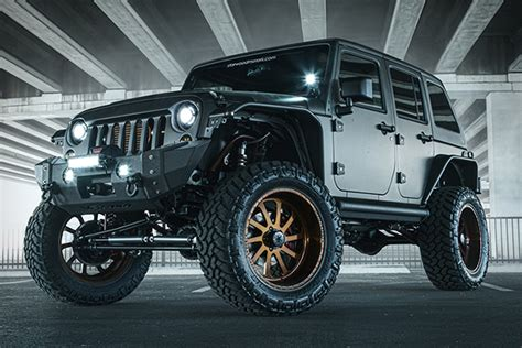 luxury jeep wrangler unlimited jeep wrangler unlimited nighthawk edition combines luxury