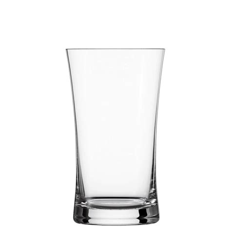 pint glassware schott zwiesel basic pint glasses set of 6