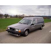 Images For &gt Volvo 740 Hearse