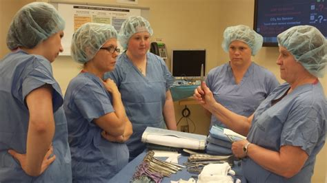 Association Of Operating Room Nurses by Nursing Shortage Leads To Patient Suffering Say Advocates