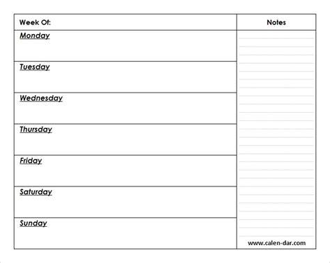 printable blank monthly planner printable blank weekly calendar printable 360 degree