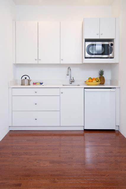 Guest Cottage Modern Kitchen Dc Metro By Guest House Kitchen Design