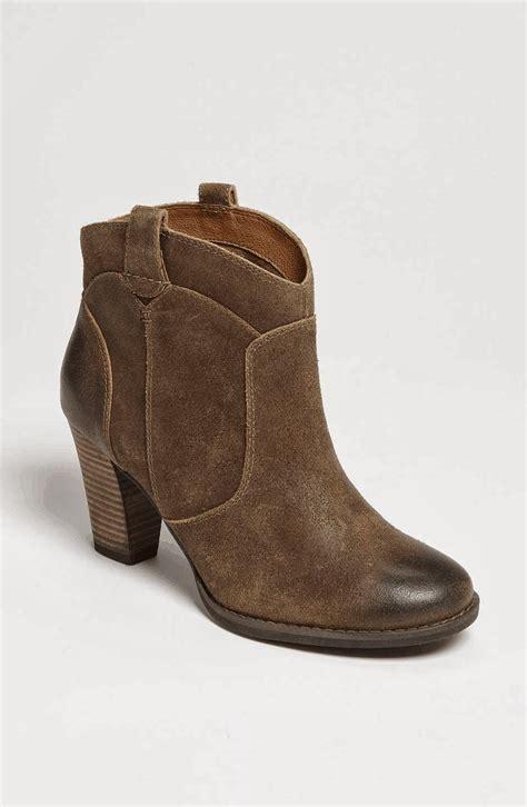 moda calzado zapatos y complementos de las mejores maravillosas botas y botines de moda colecci 243 n oto 241 o