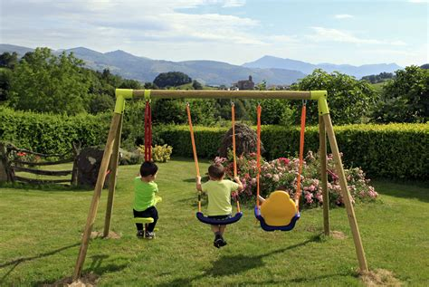 casa rural con ni os cerca de madrid 21 casas rurales con su propio parque infantil