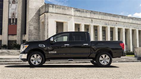 nissan truck titan 2017 nissan titan edition 2017 autoblog gr