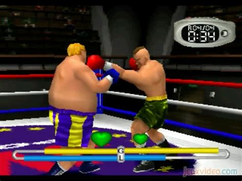 16 go yurt cing punching moments in the face gameplay victory boxing challenger combat de boxe sur le