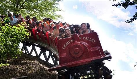 discount vouchers lightwater valley cheap anytime ticket 163 16 or season pass 163 58 to