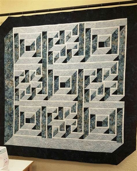 walking labyrinth quilt pattern 15 best labyrinth quilts images on 3d quilts