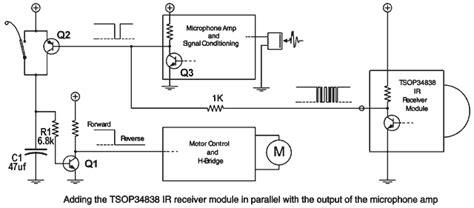 2k pull up resistor hexbug ir applied inspirations llc
