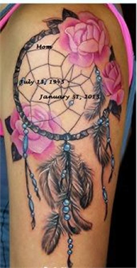 dream catcher tattoo in memory of 1000 images about tattoos i like on pinterest cross