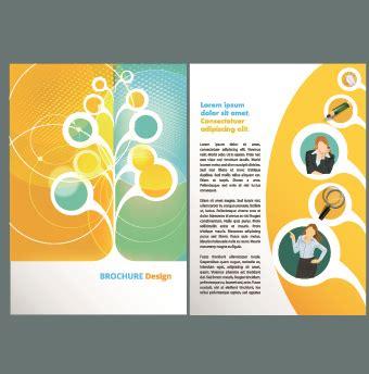 folder cover design vector free download business flyer and brochure cover design vector 27