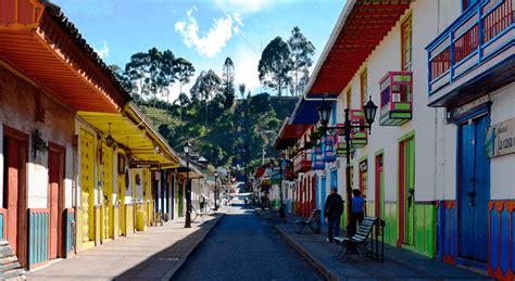 imagenes sitios historicos de colombia lugares tur 237 sticos de colombia gu 237 a del viajero