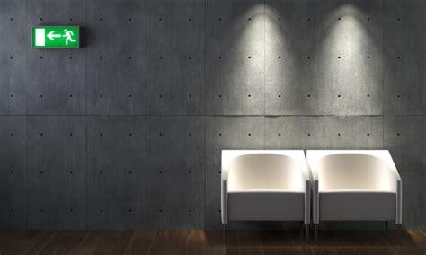 Wand Betonoptik Streichen by Wand In Betonoptik Streichen 187 Anleitung In 3 Schritten