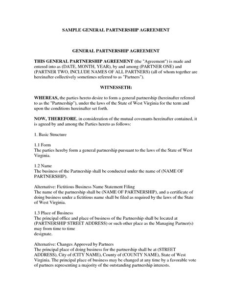 loan agreement small business sample template australia contracts