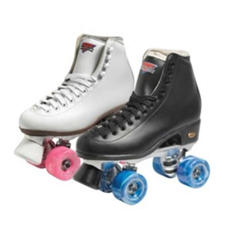 Power Line Hb22 Recreational Inline Skate White sure grip 37 artistic roller skates connie s skate place