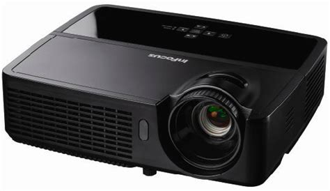 Lcd Proyektor Infocus In100 infocus in5542 and in5544 3lcd projectors announced ecoustics