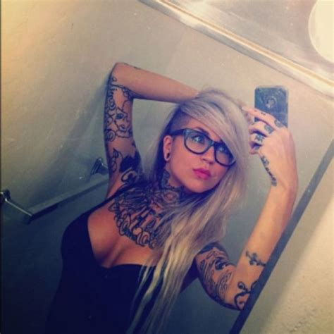 bridgette b tattoo stay cool with fabel ink
