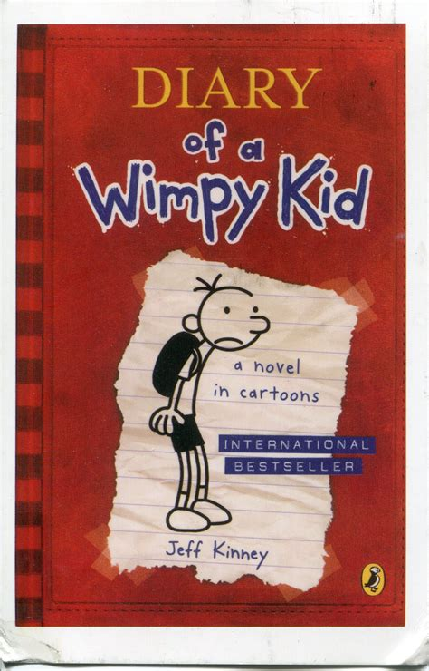 diary of a wimpy kid book pictures reading remembering letters and postcards