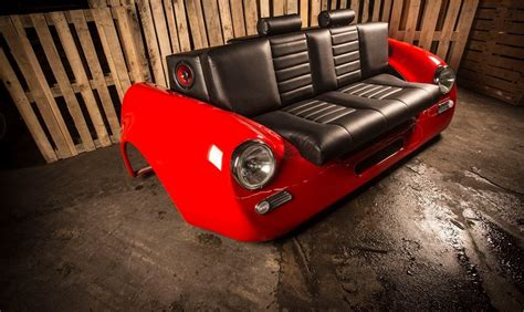 Car Sofa For Sale by Unique Porsche Style Sofa Evolution Gt