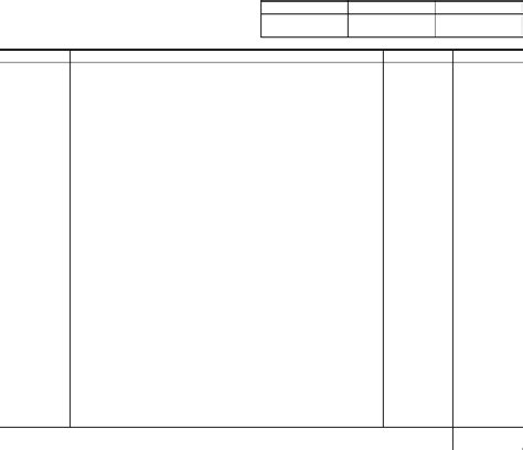 Blank Invoice Template In Word And Pdf Formats Blank Template