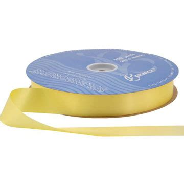 Unc Mba Yellow Ribbon by Splendorette Poly Ribbon Yellow Poly Ribbon 1 1 4 Quot X