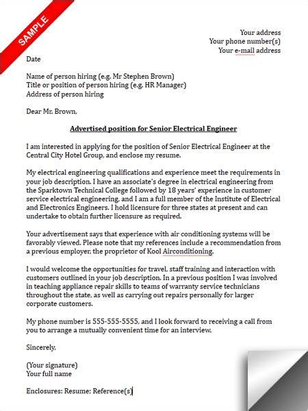 Electrical Manager Cover Letter by 17 Best Images About Cover Letter Sle On Pharmaceutical Sales Letter Sle And