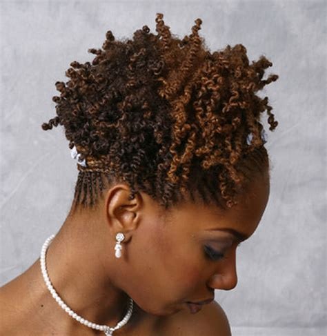 African Twist Updo Hairstyles | celebrities who make african american twist hairstyles