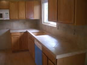 ceramic tile kitchen countertops with brass schulter m100