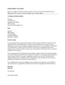 Exles Of A Great Cover Letter by Cover Letter Exles