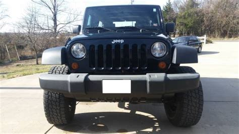 Jeeps For Sale Springfield Mo 2009 Jeep Wrangler Unlimited X For Sale In Springfield