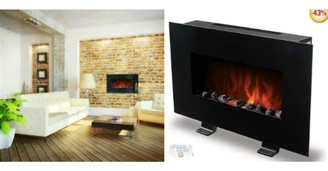 ebay canada 43 bionaire electric fireplace now 129 99