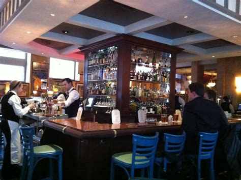 the brooklyn seafood steak oyster house happy hour 4 6 pm yelp
