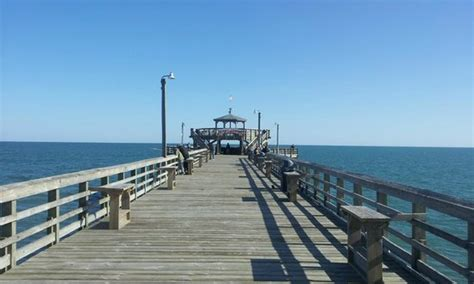 cherry grove pier north myrtle beach