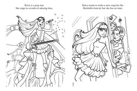 barbie the princess and the popstar rock and rule