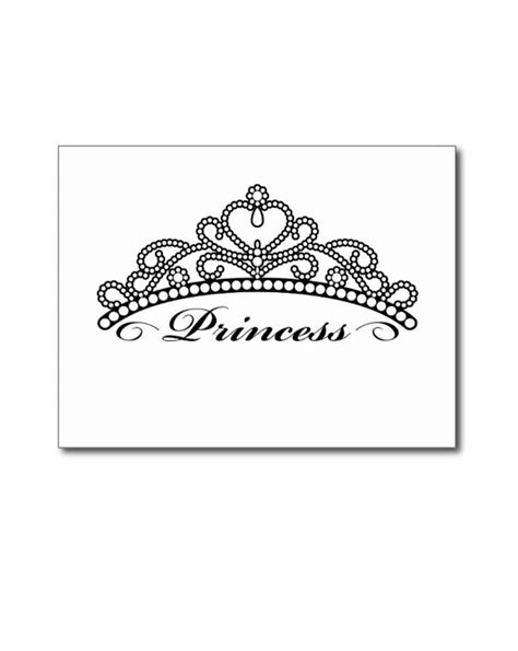 printable children s crown template 45 free paper crown templates template lab