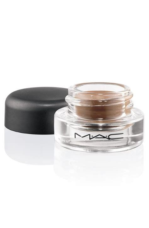 Mac Eyebrow Gel mac fluidline brow gelcreme reviews photos makeupalley