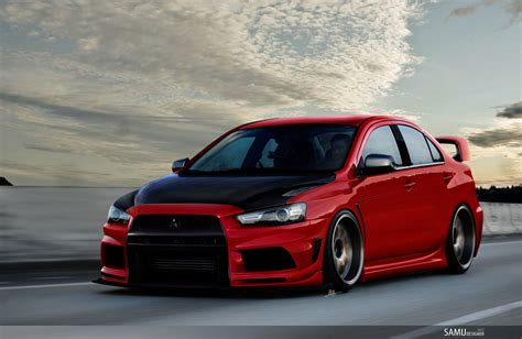 2014 Mitsubishi Lancer Evolution Diesel Autos Post