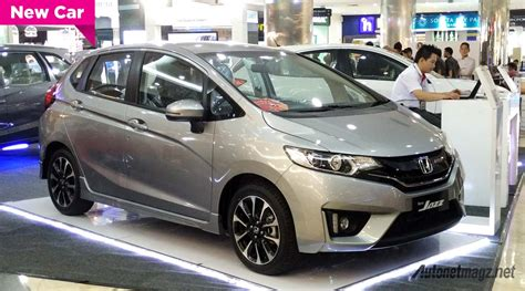 honda jazz 2016 honda jazz minor change 2016