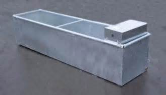 Metal Bathtubs For Sale Galvanised Drinking Troughs 10ft Farm Amp Country Supplies