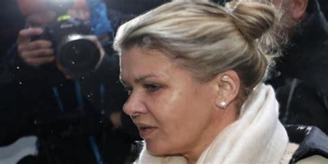 Frentzen Corinna by Who Is Corinna Schumacher Dating Corinna Schumacher