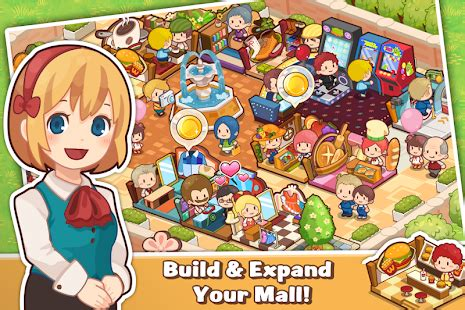 download game happy mall story mod apk versi terbaru happy mall story sim game mod apk unlimited gems v2 1 1